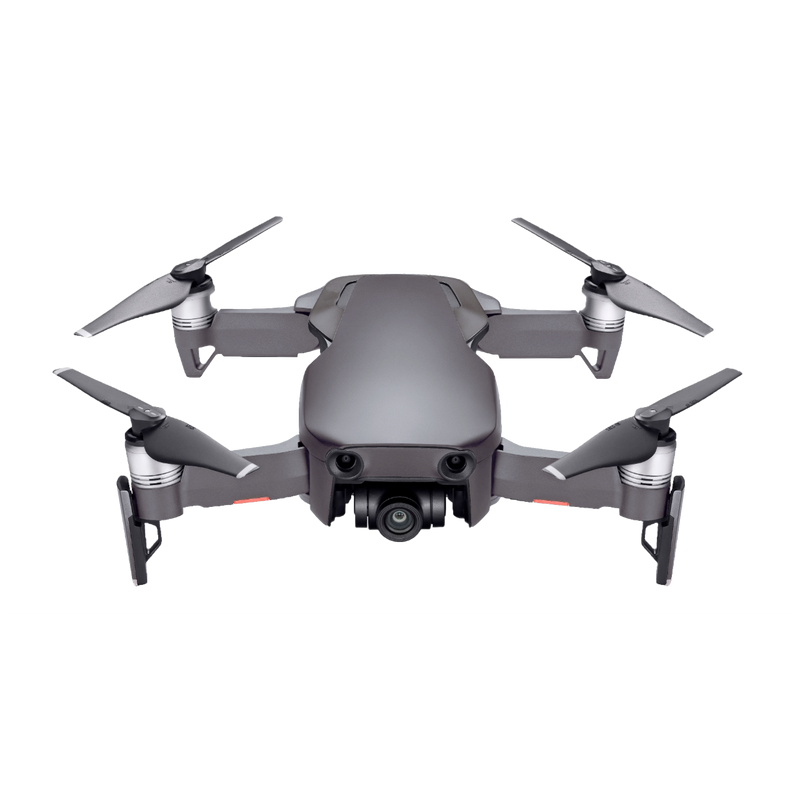 DJI MAVIC AIR Satin Battleship Gray