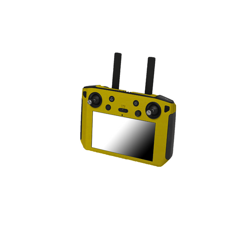 DJI SMART CONTROLLER Satin Bitter Yellow