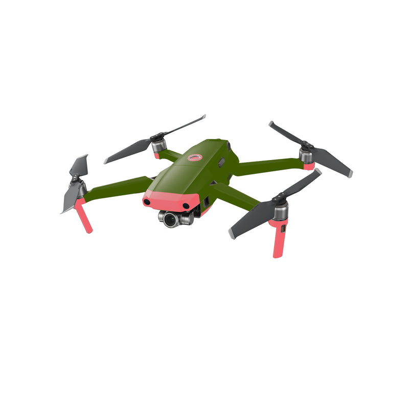 DJI MAVIC 2 Dual Green and Pink