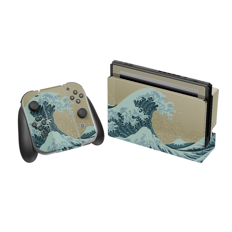 NINTENDO SWITCH Ocean Wave