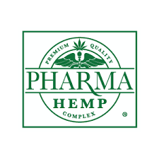 Pharma Hemp Complex Brand (CBD oils, spray tinctures, capsules, topicals, and more)
