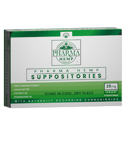 CBD Oil Suppositories