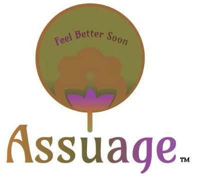 Assuage Hemp CBD Products