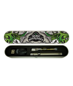 CBD Rechargeable Vape Kit 100mg - Melon - Assuage Hemp CBD Products