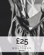 The Silk Boutique Gift Card