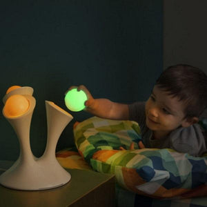Portable Glowing Balls Nighlight