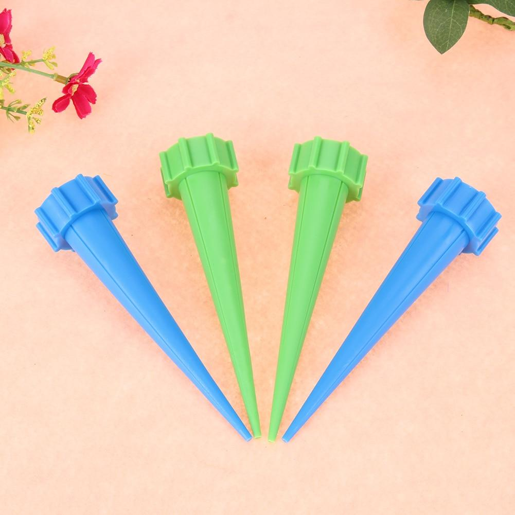 4Pcs/Lot Plant Watering Spike