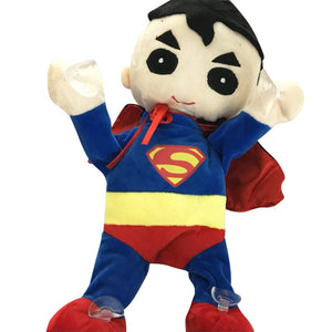 Plush Singing & Dancing Figures Hero