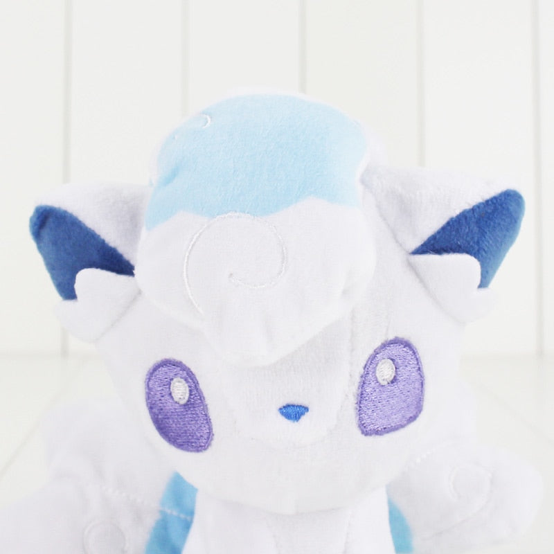 Kawaii Doll Plush