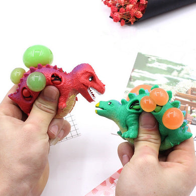 Dinosaur Squeeze Toy