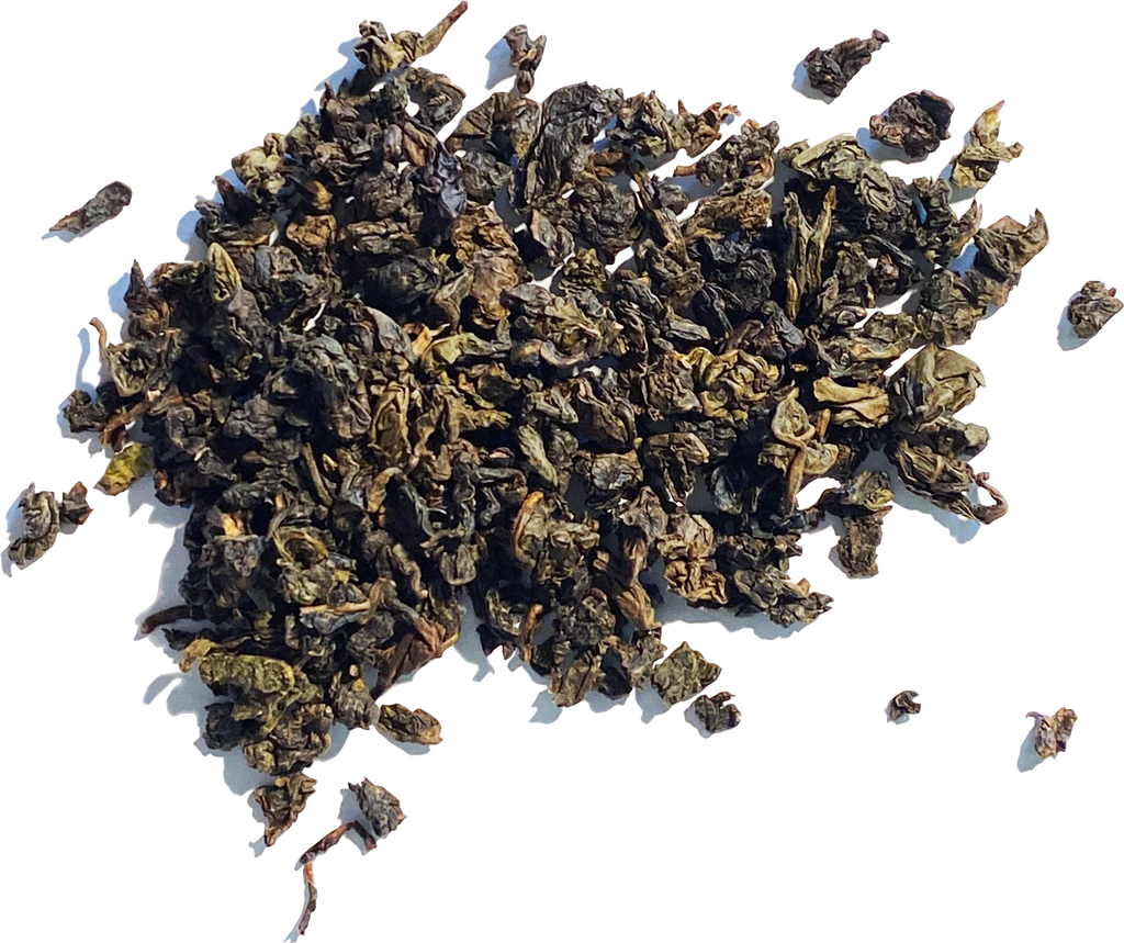 """Osmanthus Alley"" Kwai Flower Oolong"