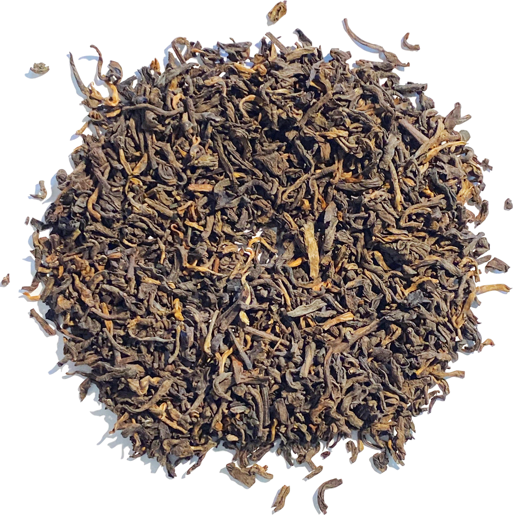 """Grease Remover"" – Pu Erh"