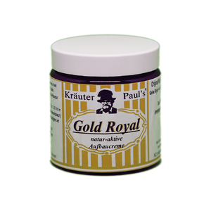 Gold Royal Creme