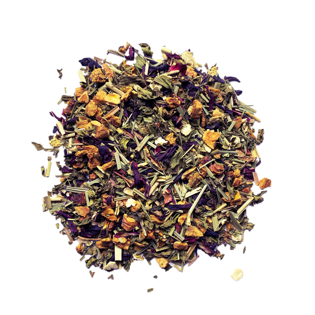 """Starry Starry Night"" - Bio Evening Herbal Blend"