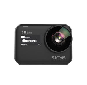 Pre-order Original SJCAM SJ9 Strike 4K Action Camera Supersmooth GYRO/EIS Wireless Charging Live Streaming Waterproof Sports Cam