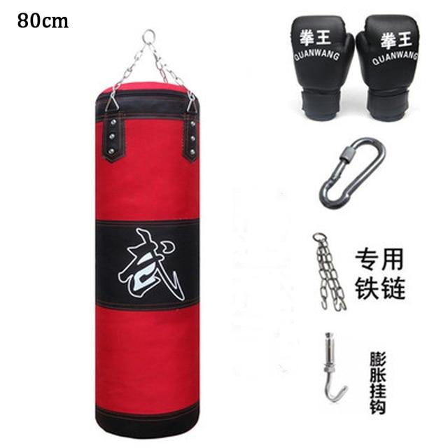 Boxing & Punching Bag