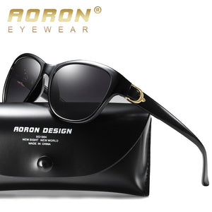 AORON Fashion Womens Polarized Sunglasses Women Classic Sun Glasses Eyeglasses Accessories