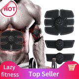 EMS Abdominal Muscle Trainer