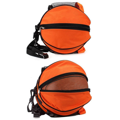 Outdoor Shoulder Soccer Ball Bags Sporting Carry Basketball Bag Equipment