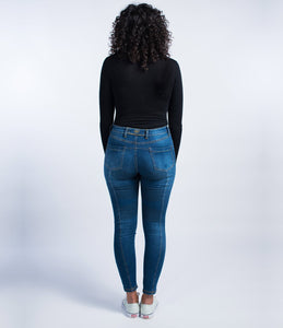 Sieta Denim Breeches