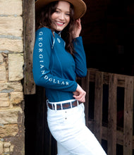 Load image into Gallery viewer, Regalita Equestrian Jeans