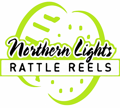 Northern Lights Rattle Reels