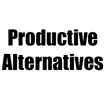 Productive Alternatives