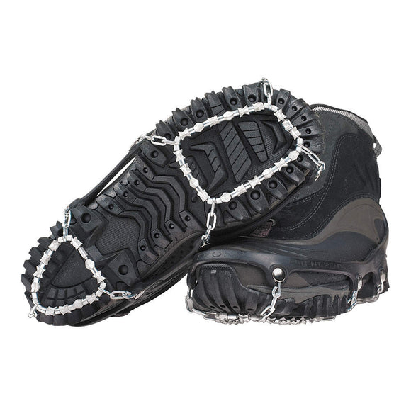 Yaktrax Ice Trekkers Diamond Grip Cleats