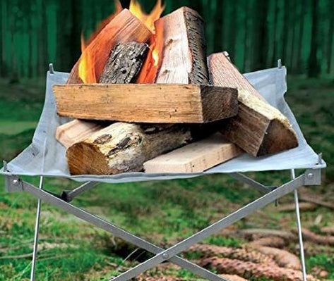 Endless Valley Outdoors Portable Fire Pit