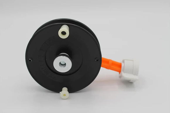 Quick Clamp Rattle Reel