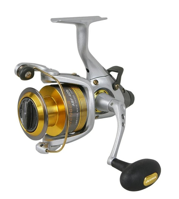 Okuma Averger AFB 20B Baitfeeder