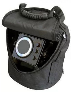 Trophy Angler Deluxe Round Bottom Electronics Bag