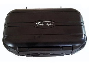 Trophy Angler Tackle Box Foam/Tray