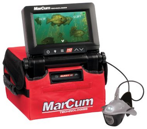 MarCum Quest HD Underwater Camera