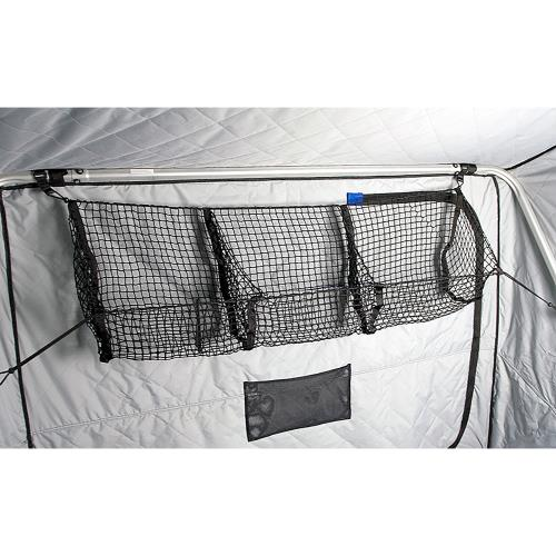 Otter 3 Pocket Cargo Net