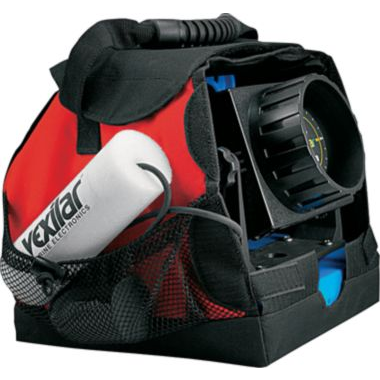 Vexilar Soft Pack Case