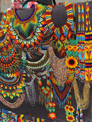 Embera Jewelry