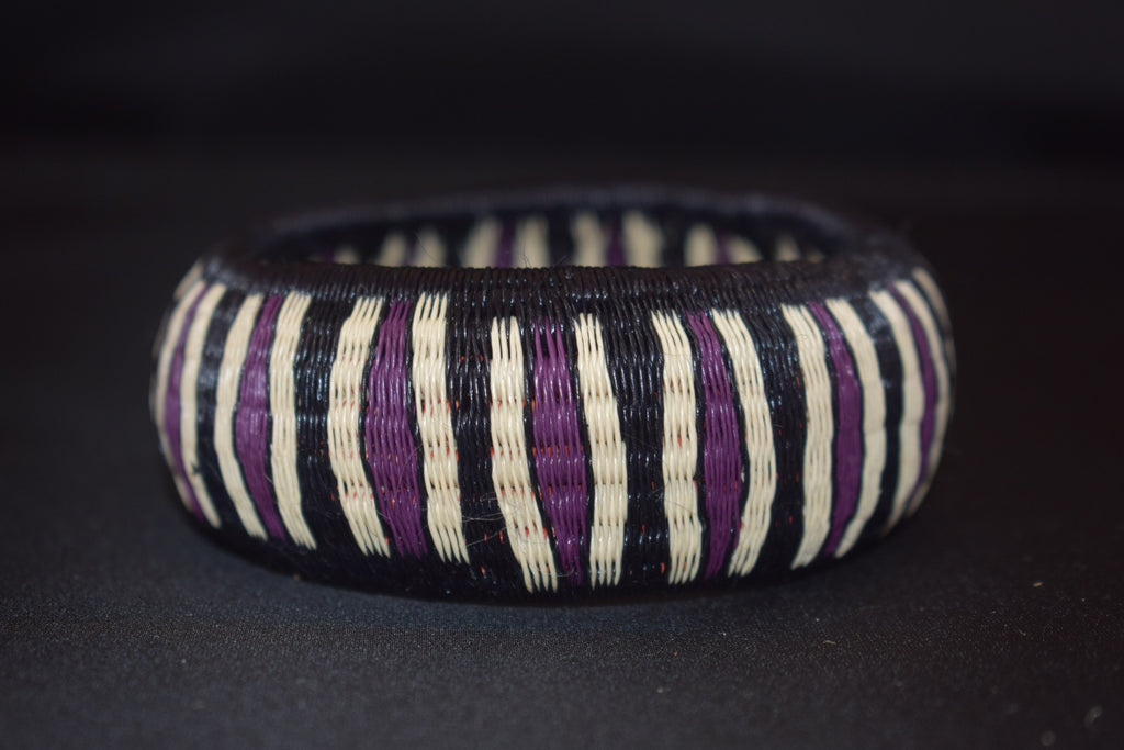 Werregue Bracelets - Stripes