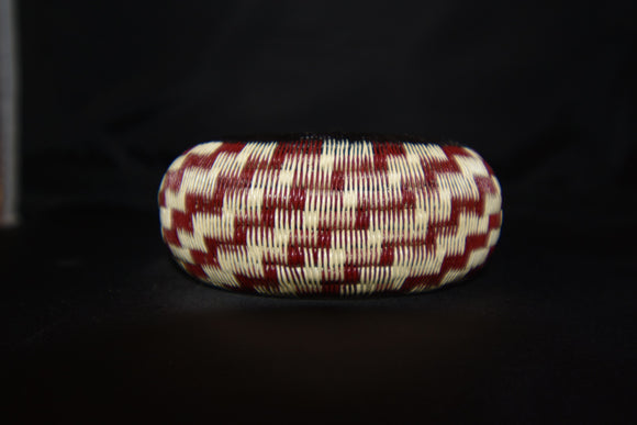 Werregue Bracelets - Red - Beige