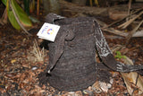 Guambiano Bag - Brown- Medium