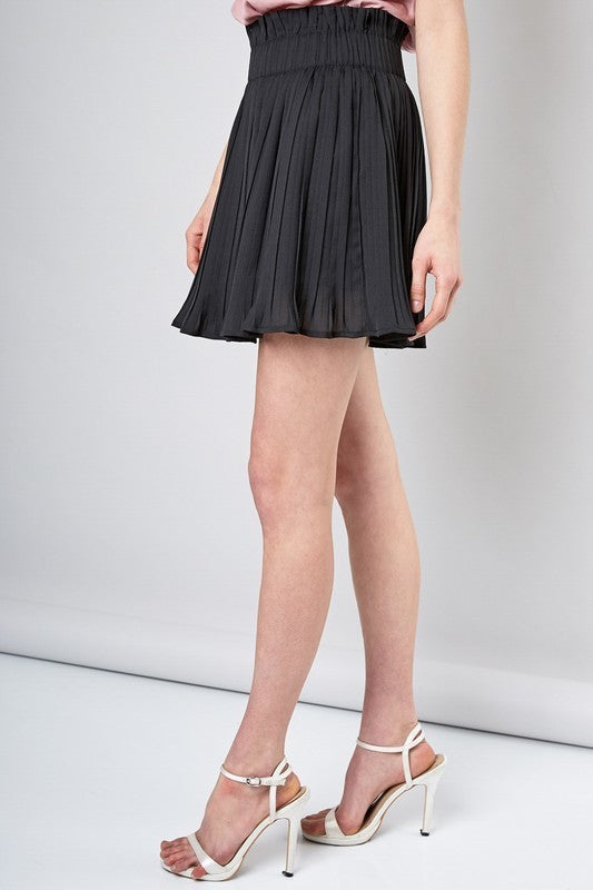 DB W Pleated Skirt
