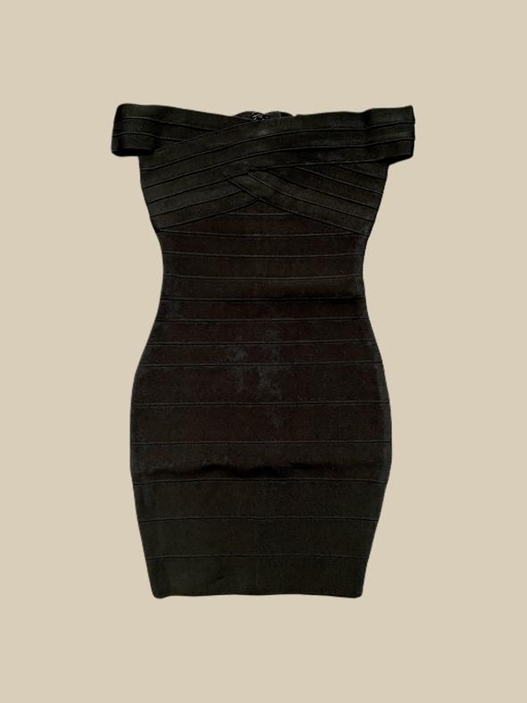 KNYC Fitted Dress