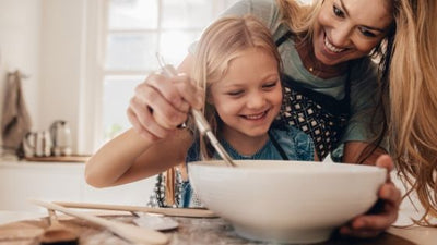 How To Use eat2explore Cooking Adventures In Your Homeschool