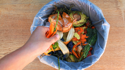 Reducing Food Waste with eat2explore!