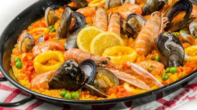 Paella: The Spanish Dish With International Roots