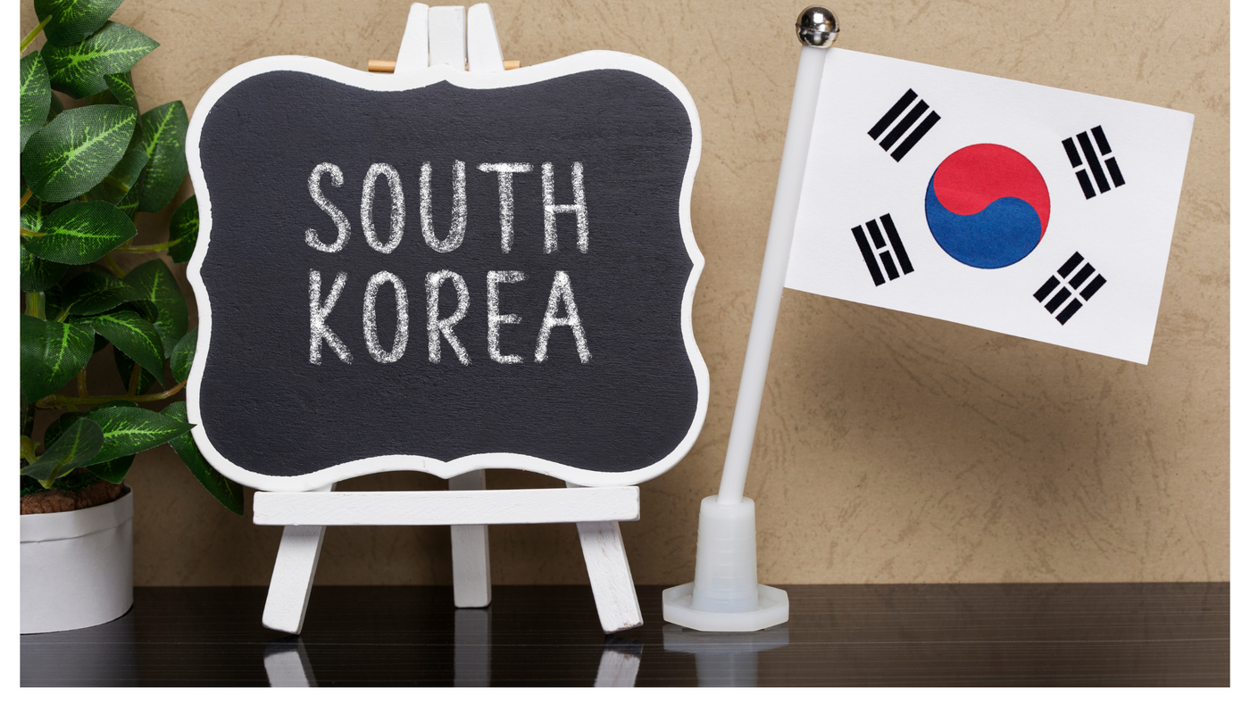 Let's Explore the History of South Korea!