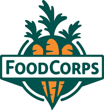 Let's support our school children during COVID-19 - together with FoodCorps
