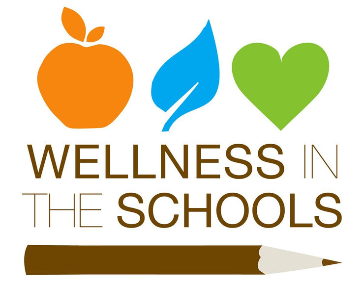 explore Healthy Eating! (20% proceeds to Wellness in the Schools) - in collaboration with Chef Bill Telepan