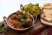 VEGETARIAN recipes - explore a country