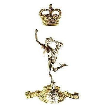 Royal Corps of Signals Badge